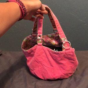 Handbags - No brand canvas purse